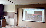 Monitor Electric presentation at FGC UES conference